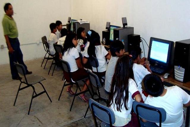 Cursan algún grado educativo 170 mil niños y jóvenes: SEP