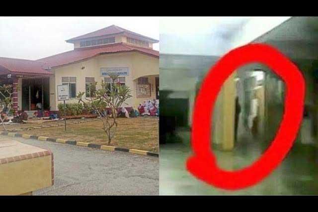 Fantasma ocasiona que cierren escuela en Malasia por tres días