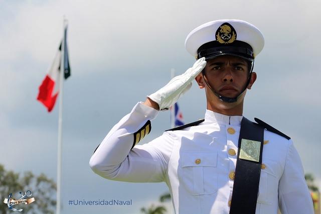 ¡Histórico! Universidad Naval abre convocatoria para aspirantes con tatuajes
