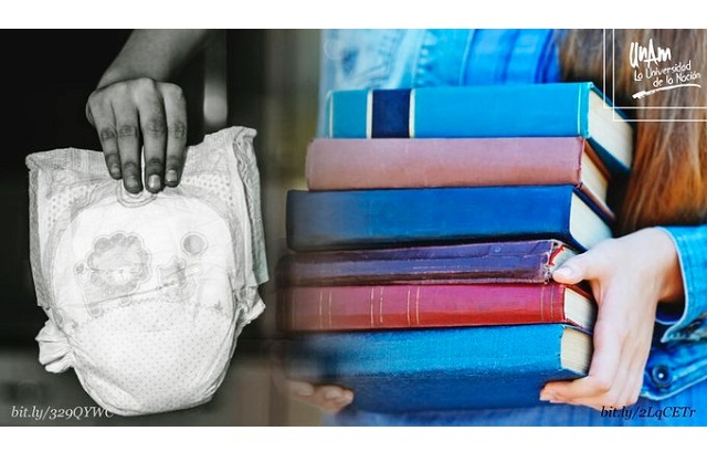 Escuela, la mejor protección contra embarazos en adolescentes