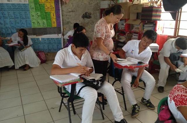 Para escuelas públicas va el calendario de 200 días: SEP