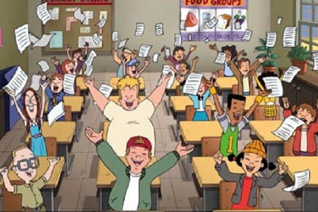 Estas escuelas tendrán semanas de solo 4 días