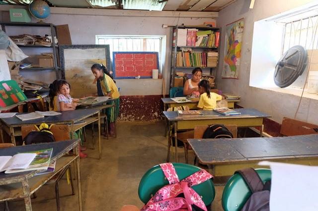 Ayuntamiento de Atlixco busca ayudar a niños sin internet