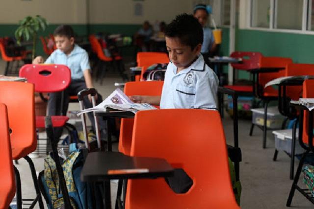 Sin diálogo, nueva ley educativa es una imposición: escuelas