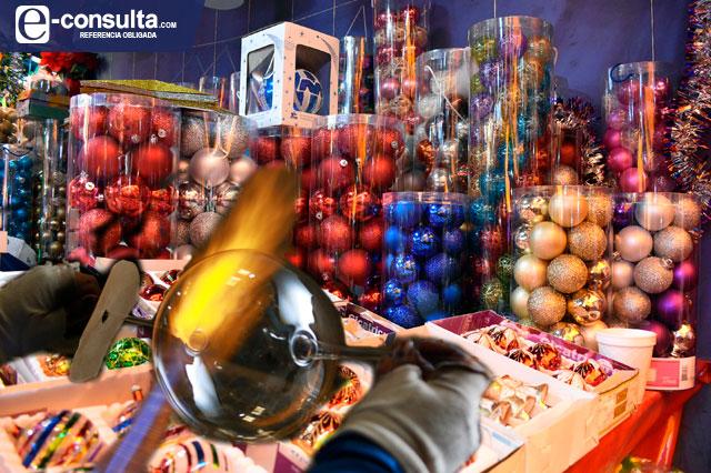 Por Covid 19 cancelan la feria de la esfera en Chignahuapan