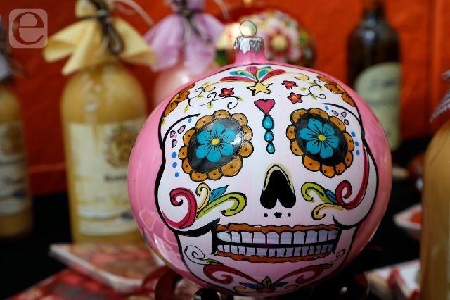Inicia la venta de esferas de este 2021 en Chignahuapan