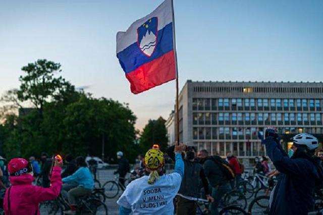 Eslovenia es el primer país europeo que declara fin de crisis por Covid-19