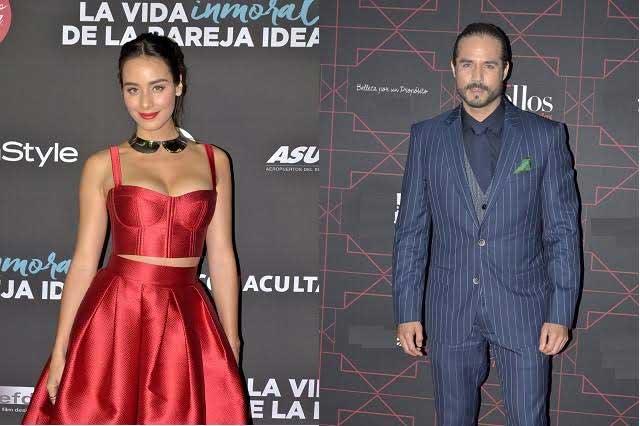 José Ron y Esmeralda Pimentel protagonizan Por un millón de dólares