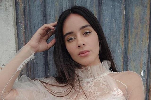 Esmeralda Pimentel celebra cumpleaños y grita su amor por su novia