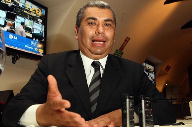 Pide Casique a Zavala que renuncie al PRI por apoyo a Morena