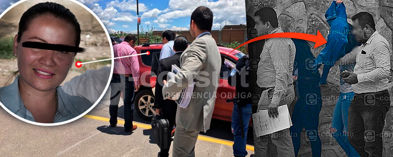 SEIDO y PGR investigarán a esposa del edil de Venustiano Carranza