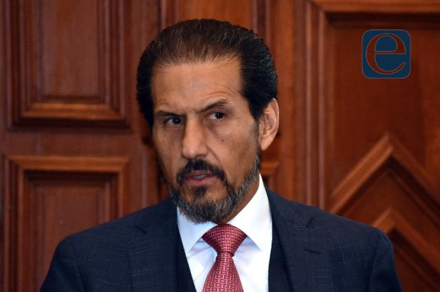 Rector Esparza pide esclarecer muerte de Juan Carlos Portillo