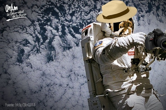 ¿Qué males sufren los astronautas tras ir al espacio?