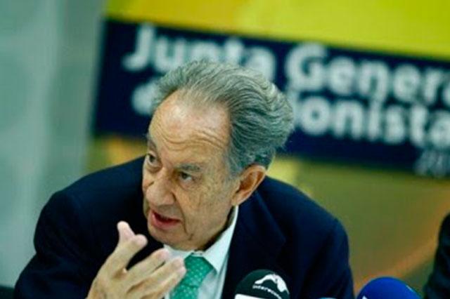 Justicia española admite proceso contra OHL por contrato amañado