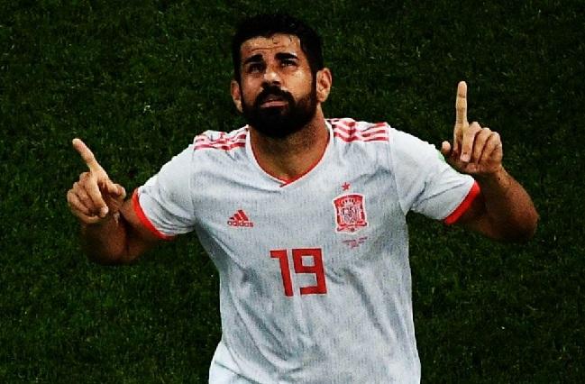 Con la mínima diferencia España vence a Irán y alcanza a Portugal