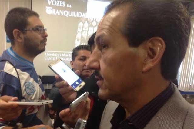 Ningún candidato solicitó presentarse ante el CU BUAP: rector