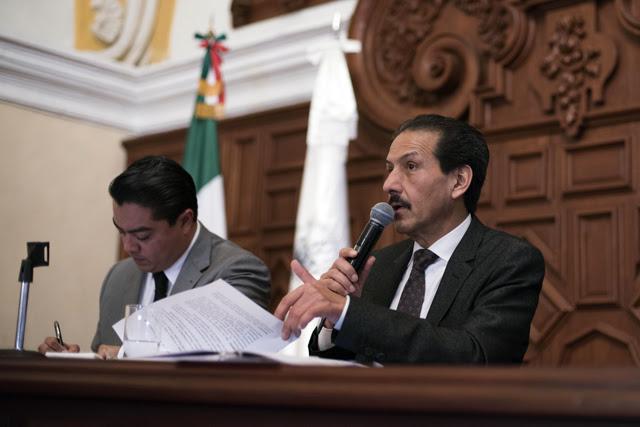 BUAP se mantendrá imparcial  en el proceso electoral: Esparza