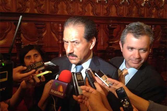 Mantendrá BUAP 14 mil becas pese a recorte federal: Esparza