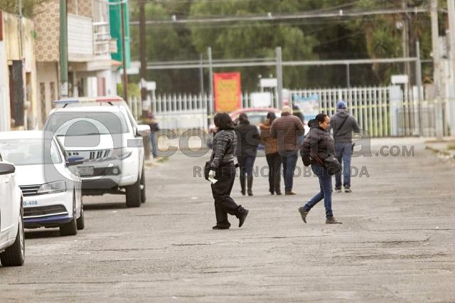 Detienen en la Guadalupe Victoria a implicado en desaparición de persona