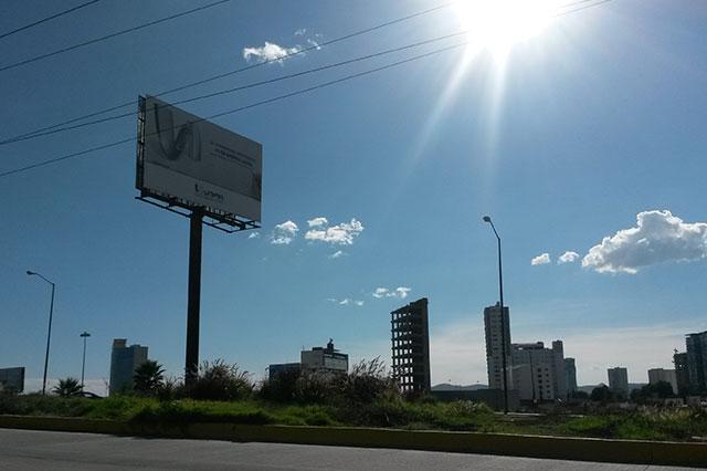 Quiere Barbosa nueva jurisdicción en municipios para controlar publicidad