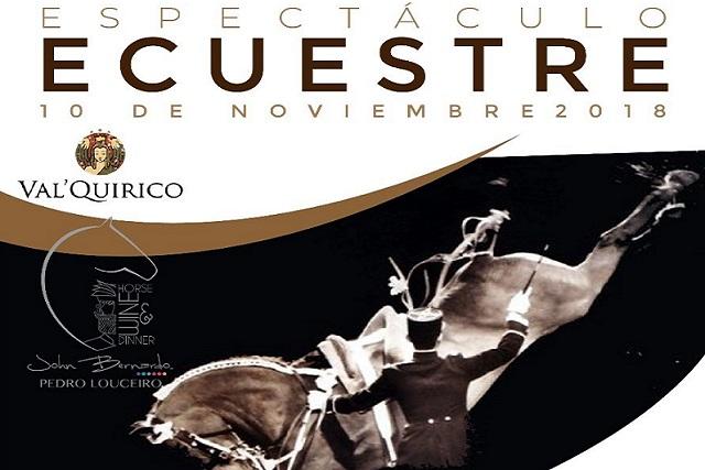 No te pierdas el Horse, Wine & Dinner en Val'Quirico