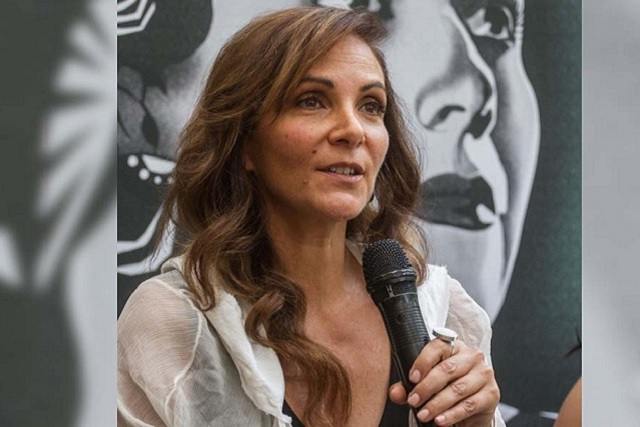 Mariana Yazbek revela si ha tenido contacto con Luis Miguel