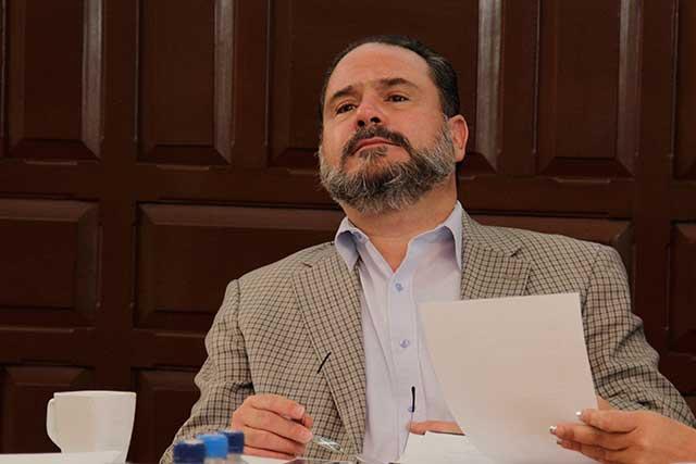 Elección abierta aprobada por PAN estatal no prosperará: Espina