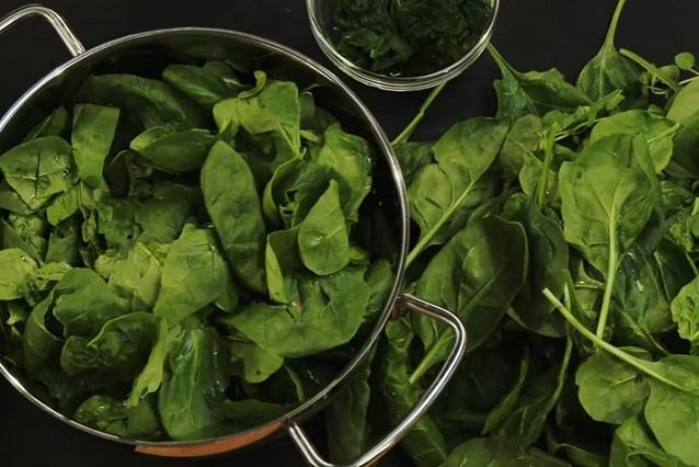 9 beneficios de comer espinacas