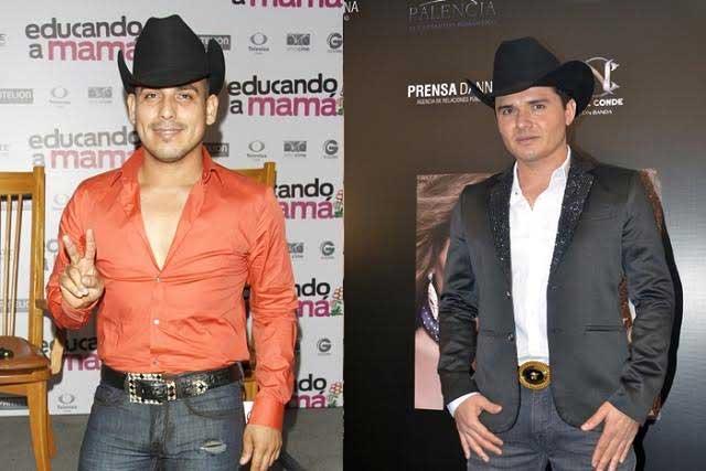 ¿Horacio Palencia y Espinoza Paz pelean por producir al hijo de Juan Gabriel?