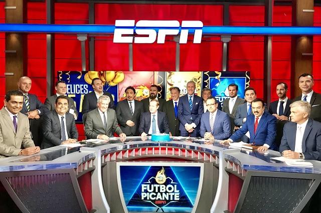 ESPN transmitirá películas y series durante cuarentena