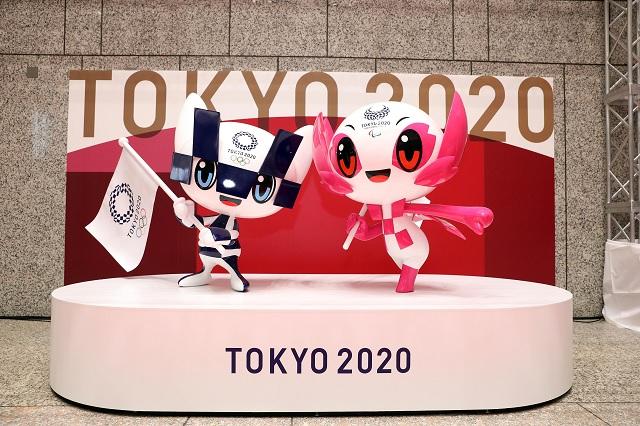 Foto: Twitter / @Tokyo2020es