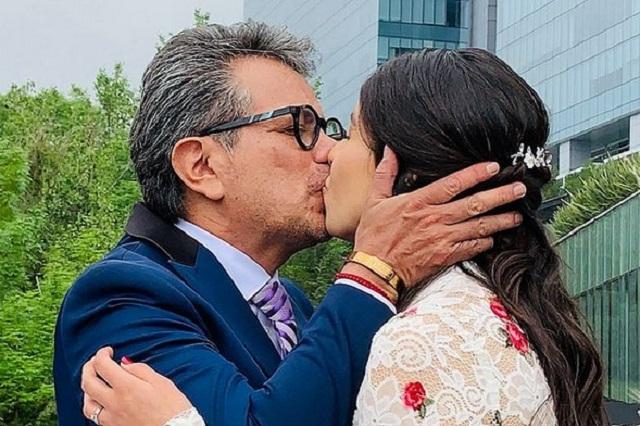 Ella es la esposa de Freddy Ortega: mira cómo la música los unió