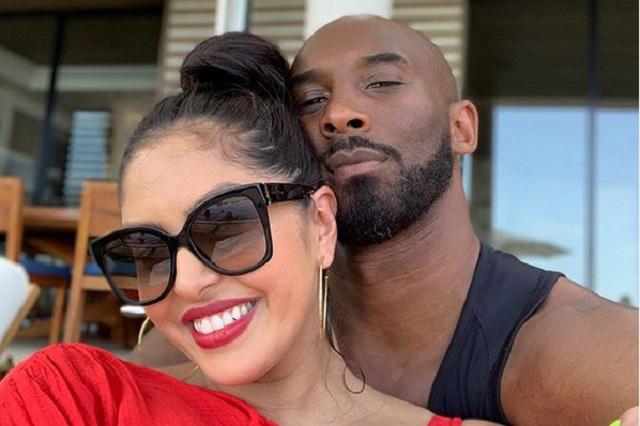 Viuda de Kobe Bryant demanda a alguacil de Los Ángeles