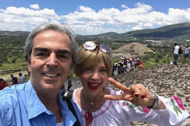 Adamari López rompe en llanto al recordar a Edith González