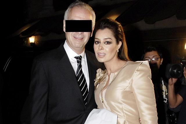 ¿Por qué Yadhira Carrillo dice que su esposo es vulnerable a covid-19 en prisión?
