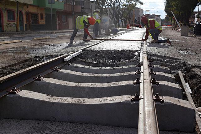 Costarán 62.1 mdp estaciones del tren turístico Puebla-Cholula