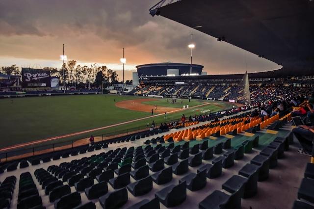 Puebla será sede del último clasificatorio olímpico de beisbol