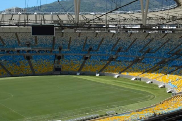El Maracaná cambia de nombre; ahora será Estadio Pelé
