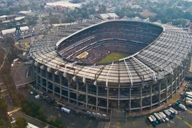 Así se dividirán los 10 juegos del Mundial 2026 que le tocan a México