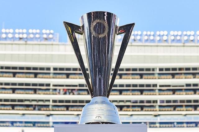 Concacaf presume los 9 estadios sede para la Copa Oro 2021