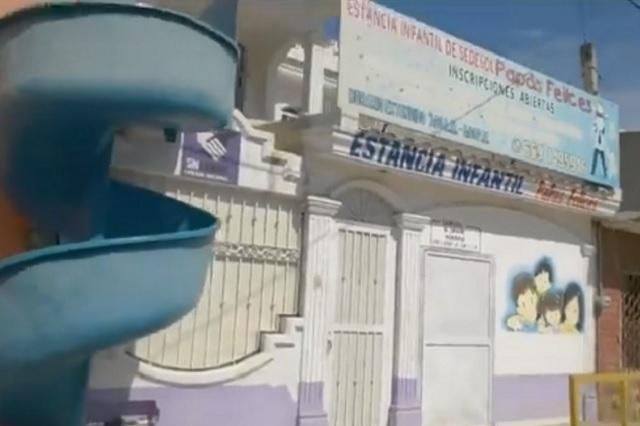 Denuncian corrupción de funcionarios de Sedesol en estancias infantiles