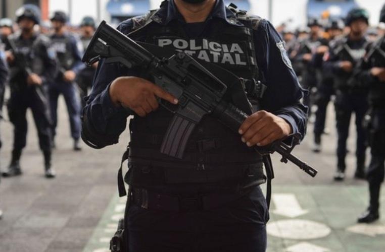 Toma la SSP el control de la policía de Amozoc tras asesinatos