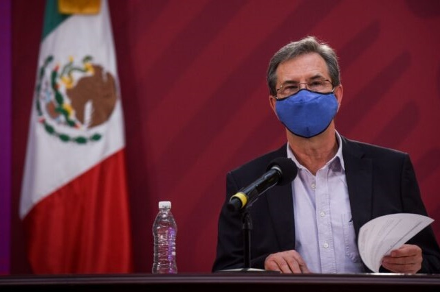 Otorga EU su beneplácito a Esteban Moctezuma como embajador de México