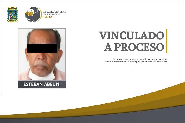 Presunto feminicida de Hueytamalco va preso