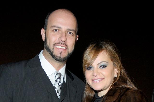 Trasladan al viudo de Jenni Rivera a una cárcel especializada