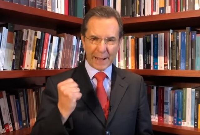 Se acabó el huachicol educativo, dice Esteban Moctezuma