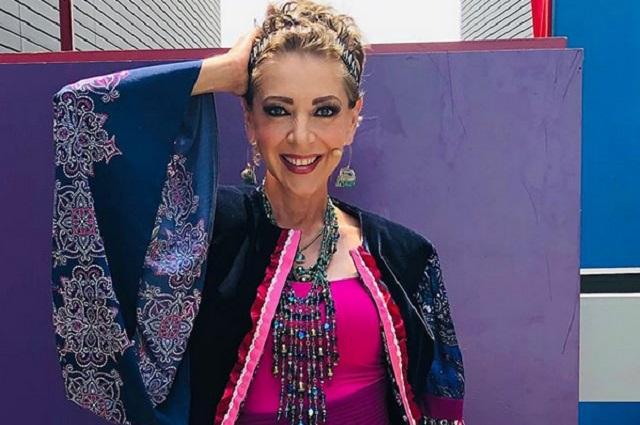 ¿Quién estará en lugar de Edith González en Este es mi estilo?