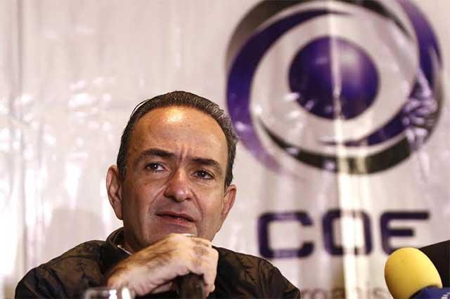 RMV rebajó la política a un nivel de lavadero, dice ahora Chidiac