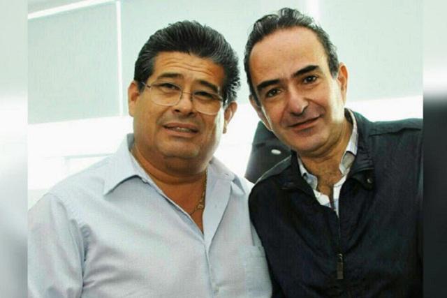 Estefan asume cargo en el CEN y Casique ya preside el CDE del PRI