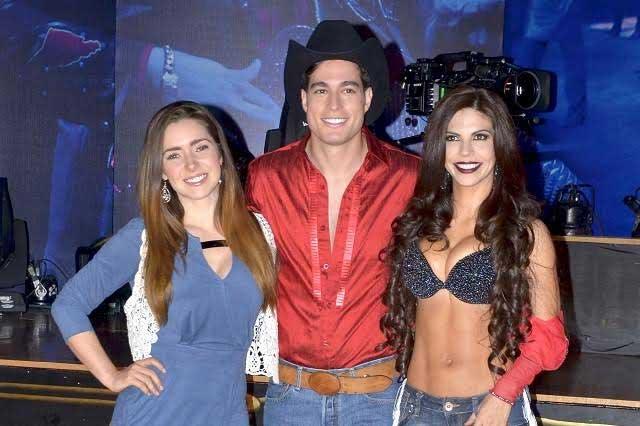 Preparan estreno de La Doble Vida de Estela Carrillo